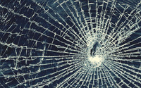 Shattered window wallpaper 1920x1080 jpg