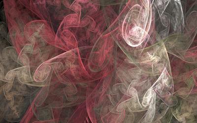 Smoke [8] wallpaper