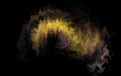 Smoky [3] wallpaper
