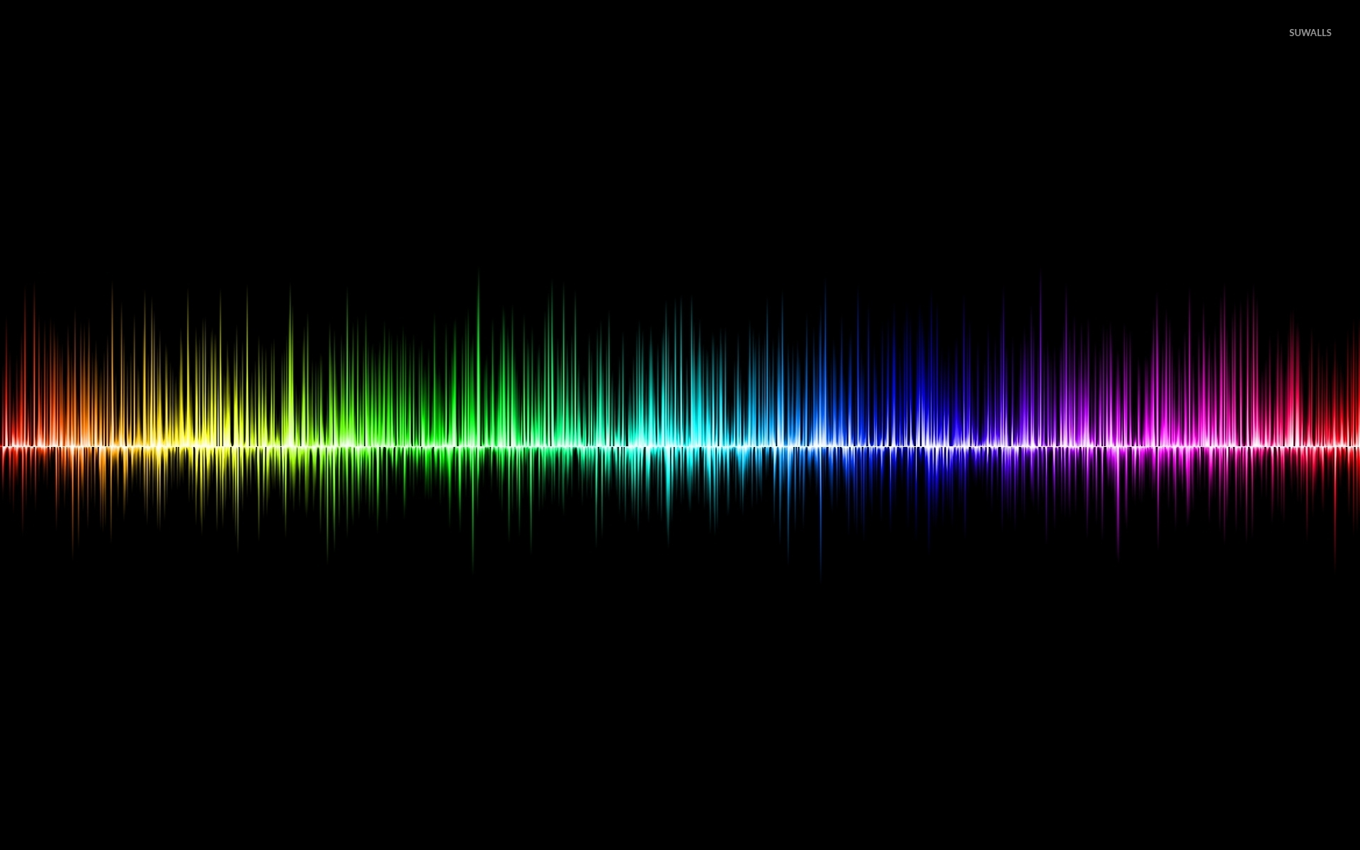 sound waves wallpaper abstract wallpapers 34031