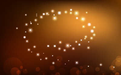 Sparkles [3] wallpaper