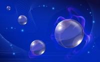 Spheres [17] wallpaper 1920x1200 jpg
