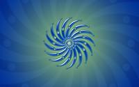 Spiral [11] wallpaper 2560x1600 jpg