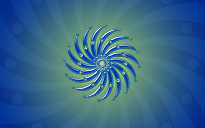Spiral [11] wallpaper
