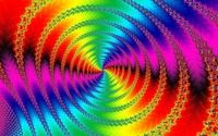 Spiral fractal wallpaper 1920x1080 jpg