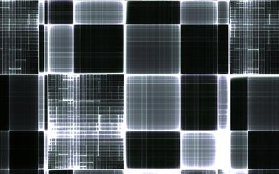 Squares wallpaper