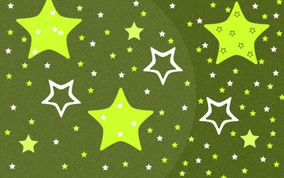 Stars [9] wallpaper