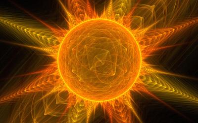Sun [3] wallpaper
