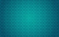 Turquoise circle pattern wallpaper 1920x1200 jpg