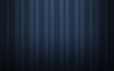 Vertical blue stripes wallpaper