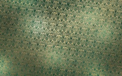 Vintage wall pattern [2] wallpaper