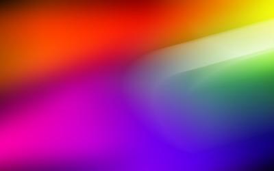 Vivid blur wallpaper