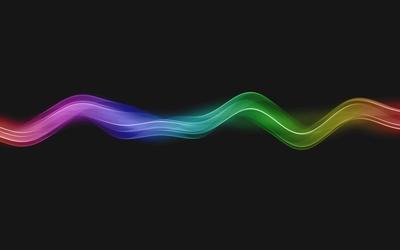 Waves [36] wallpaper