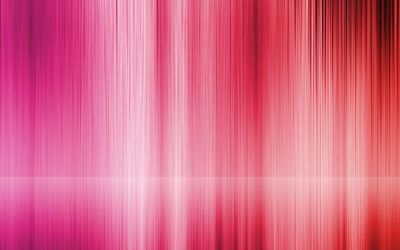 White and red lines wallpaper