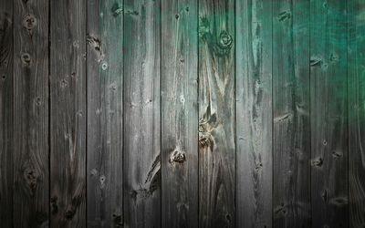 Wooden boards Wallpaper
