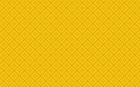 Yellow floral pattern wallpaper 2880x1800 jpg