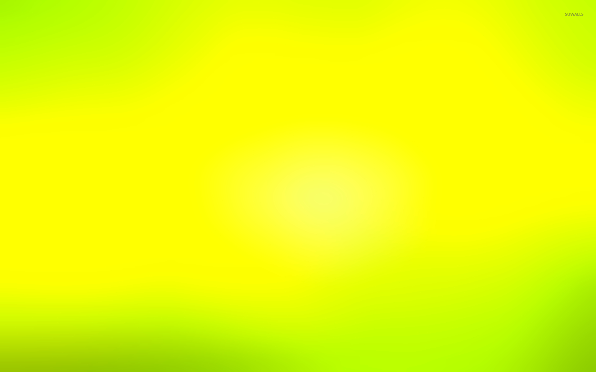 Yellow gradient wallpaper - Abstract wallpapers - #26949