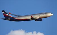 Airbus A330 ascending wallpaper 2880x1800 jpg