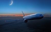Airbus A350 XWB wallpaper 1920x1200 jpg