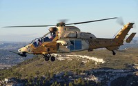 Airbus Helicopters Tiger side view wallpaper 2560x1600 jpg