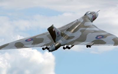 Avro Vulcan wallpaper