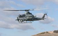 Bell AH-1Z Viper wallpaper 2560x1600 jpg