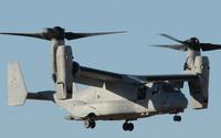 Bell-Boeing V-22 Osprey [2] wallpaper 2560x1600 jpg