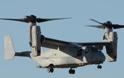 Bell-Boeing V-22 Osprey [2] wallpaper