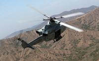 Bell UH-1Y Venom wallpaper 2560x1600 jpg