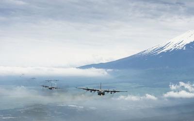 Boeing C-17 Globemaster III [7] wallpaper