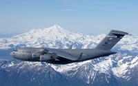 Boeing C-17 Globemaster III [4] wallpaper 2560x1600 jpg
