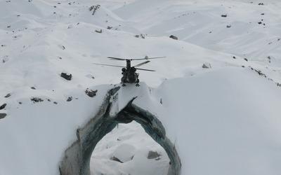 Boeing CH-47 Chinook [5] wallpaper