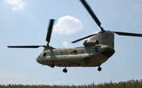 Boeing CH-47 Chinook [4] wallpaper 2560x1600 jpg