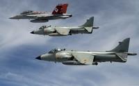 Boeing FA-18EF Super Hornet wallpaper 2560x1600 jpg