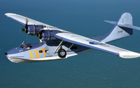 Consolidated PBY Catalina wallpaper 1920x1080 jpg