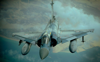 Dassault Mirage 2000 wallpaper