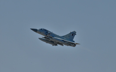Dassault Mirage 2000 [3] wallpaper