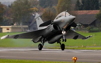 Dassault Rafale [2] wallpaper