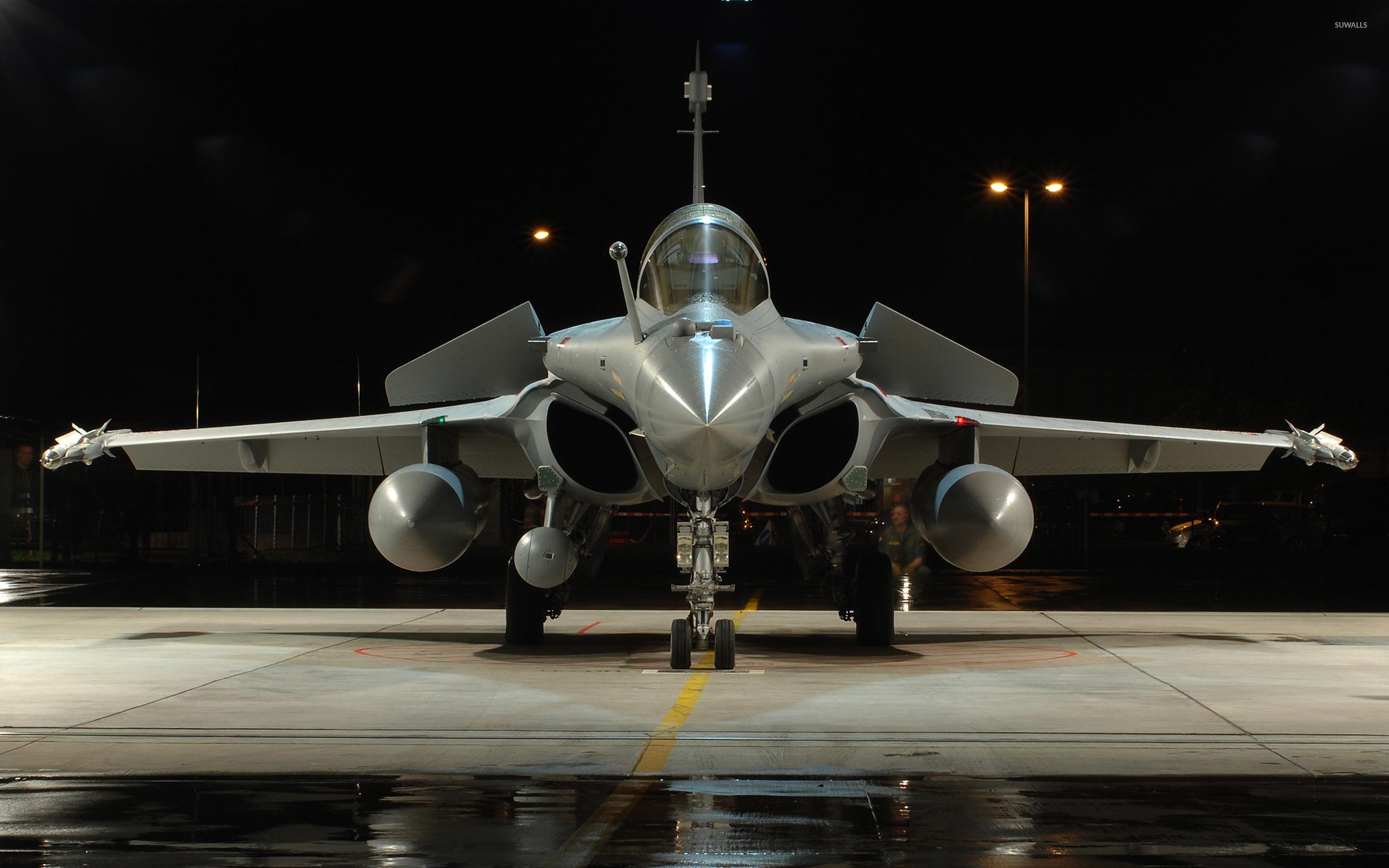 Dassault Rafale wallpaper - Aircraft wallpapers - #8758