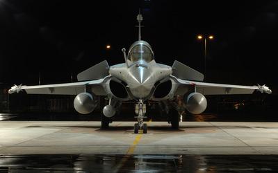 Dassault Rafale wallpaper