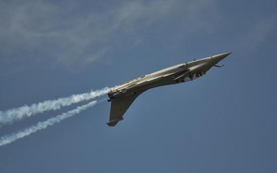 Dassault Rafale [5] wallpaper