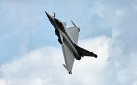 Dassault Rafale ascending wallpaper 1920x1200 jpg