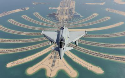Eurofighter Typhoon [2] wallpaper