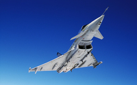 Eurofighter Typhoon wallpaper 1920x1200 jpg