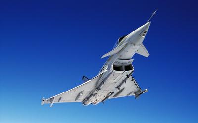 Eurofighter Typhoon wallpaper