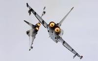 Eurofighter Typhoon [12] wallpaper 2880x1800 jpg