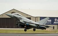 Eurofighter Typhoon [27] wallpaper 2880x1800 jpg