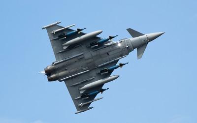 Eurofighter Typhoon [24] wallpaper