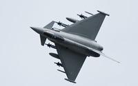 Eurofighter Typhoon [19] wallpaper 2880x1800 jpg