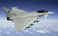 Eurofighter Typhoon [15] wallpaper 1920x1200 jpg